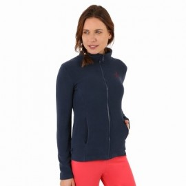 Breizh Vicro Denim Women's Fleece Jacket
