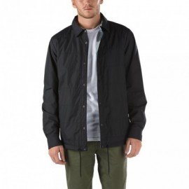 Vans JONESPORT MOUNTAIN EDITION COACHES JACKETBlack