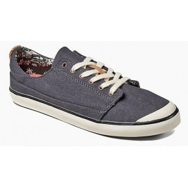 Women shoe REEF Girls Walled Low