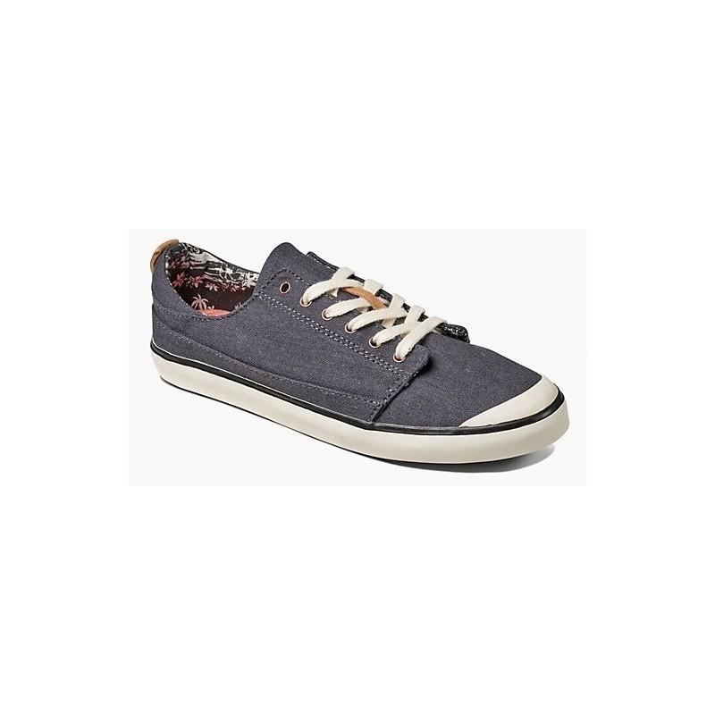 Women shoe REEF Girls Walled Low