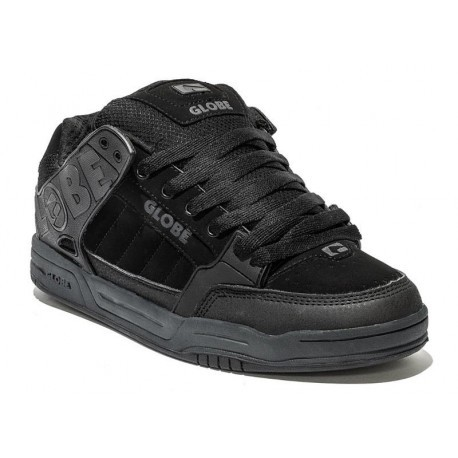 Chaussures Globe Tilt Black Night