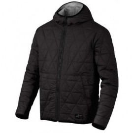 Man Reversible Jacket OAKLEY Two Face Jet Black
