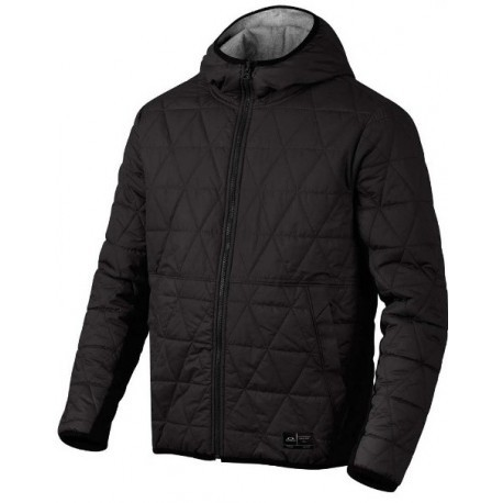 Veste Homme OAKLEY Reversible Two Face jet Black