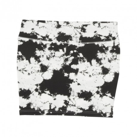 Billabong Smash Off Black Skirt
