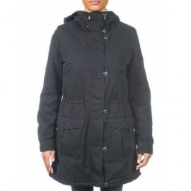 Coat Rip Curl Uppsala Black