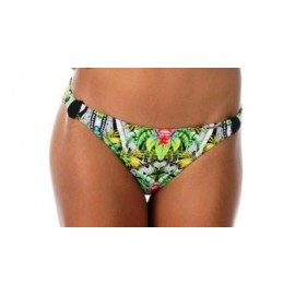 Bas De Swimsuit Banana Moon Forla Tropical Tropical Anis