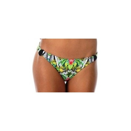 Bas De Maillot De Bain Banana Moon Forla Tropical Anis Tropical