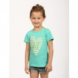 Tee Shirt A L'Aise Breizh Featured Mint