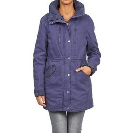 Manteau Rip Curl Skadi Dress Blue