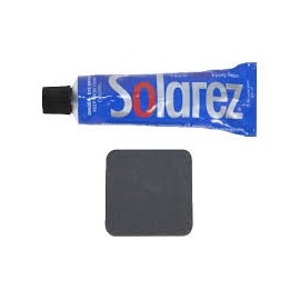 Tube de Solarez Epoxy