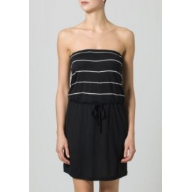 Nikita Fernando Black Dress
