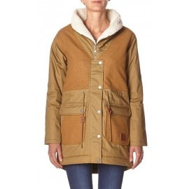 Khaki Element Wild Side Element Coats