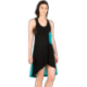Nikita Imperial Black Dress