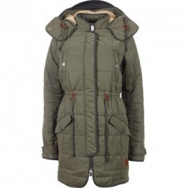 Element Ada Military Coat