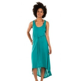 Nikita dress Seychelles Green