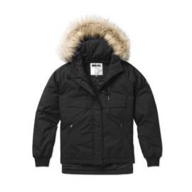 Nikita Tundra Black Jacket