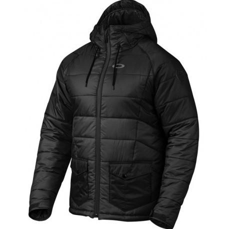 Oakley Hull Thinsulate Black Jacket