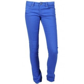 Pantalon Volcom Sound Check Super Skinny Vintage Blue