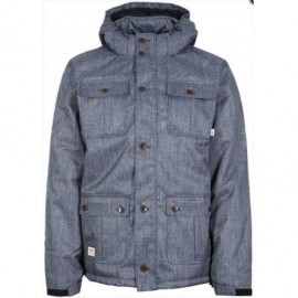 Manteau Vans Mixter II Navy