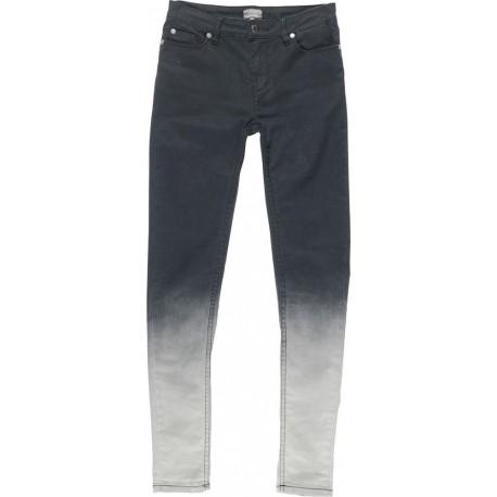 Dusk Element Jeans Pant Black