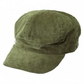 Cruz Hat Cap Volcom Green Lentil