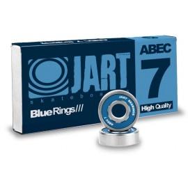 Jart Abec 7 Bearings