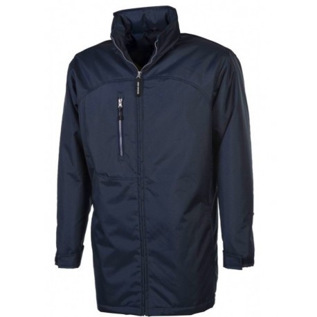 Parka Men Pen Duick Challenger Navy