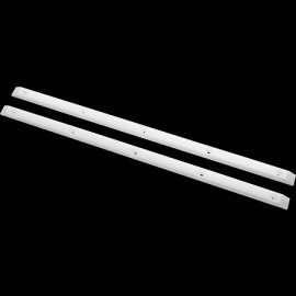 "Powell Peralta Rail Rib Bone14.5"" White"