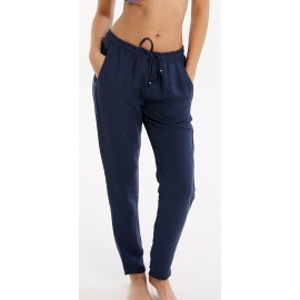 Women's Lightweight Trousers Banana Moon EPPS Fitonia Marine