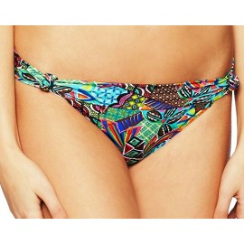 Bottom of Swimsuit Banana Moon Stita Habanera Green