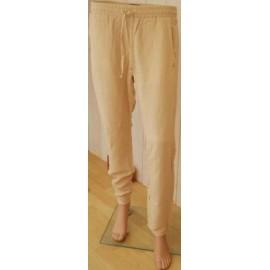 Pantalon Femme Léger Banana Moon EPPS Fitonia Sable
