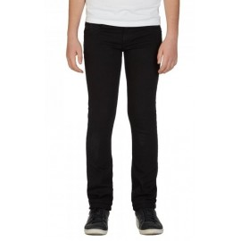 Jean Junior Trousers Volcom 2X4 By Denim Black