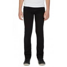 Pantalon Jean Junior Volcom 2X4 By Denim Noir