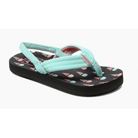 Reef Kid Sandal Ahi Ice Cream