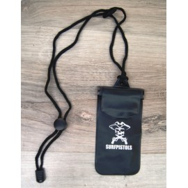 Surfpistols Waterproof Pouch for key