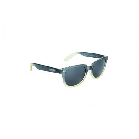 Sunglasses Adult Cool Shoe Bleach Crystal Gray