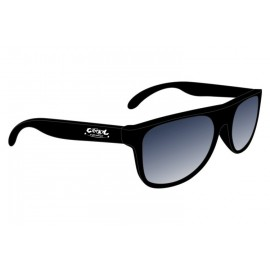 Sunglasses Adult Cool Shoe ACE Black Polarized