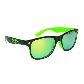 Sunglasses Cool Shoe Rincon Black Neon