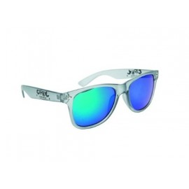 Lunette de Soleil Adulte Cool Shoe Rincon Crystal Gray
