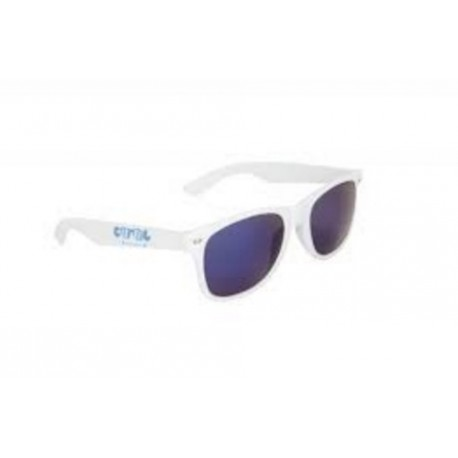 Cool shoes Rincon sunglasses - white black 8GfwUz