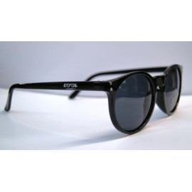 Sunglasses Adult Cool Shoe Greg Peck Black