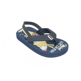 Tong Cool Shoe Enfant Miam Denim