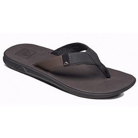 Reef Slammed Rover Sandal Black Brown