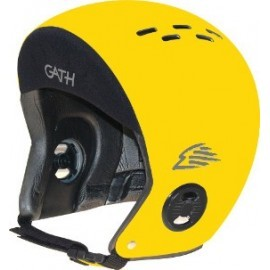Gath Helmet Hat Yellow