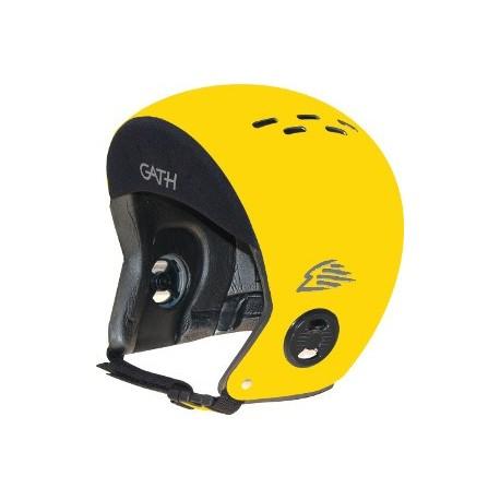 Gath Helmet Hat Yellow