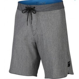 Boardshort Oakley Single Fin 19 Blackout