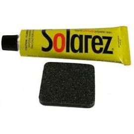 Solarez Polyester Ding Repair