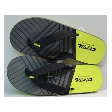 5639424af66 Tong Junior Cool Shoe Dony Stripes LTD - Breizh Rider