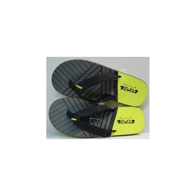 6a0f752856a Tong Kids Cool Shoe Dony Stripes LTD - Breizh Rider