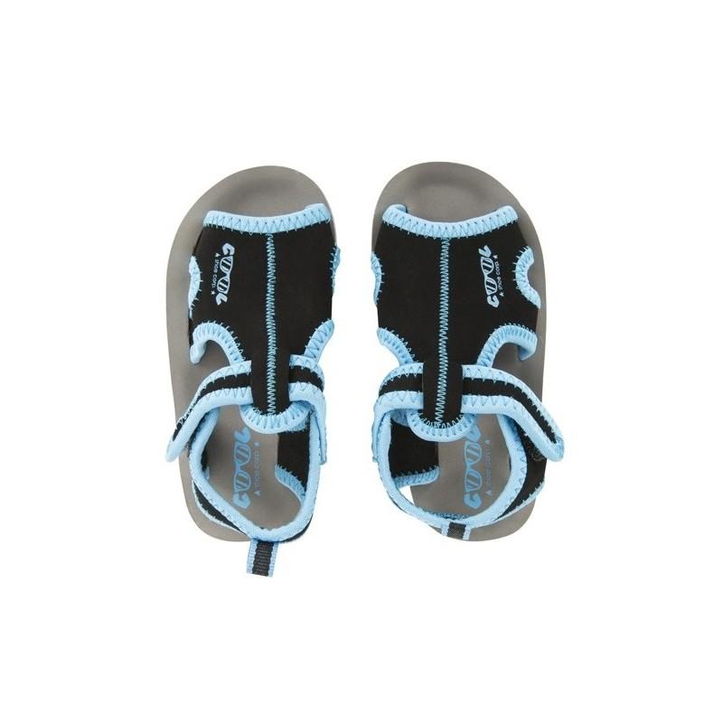 01d6379e70a Tong Cool Shoe Kids Molokai Gry Gray - Breizh Rider